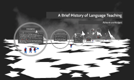 Copy of A Brief History of Language Teaching