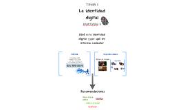 Tema 1b. Identidad Digital. PRACTICUM II