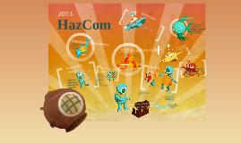 Copy of HazCom 2011
