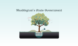 Washington's State Government