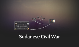 Sudanese Civil War