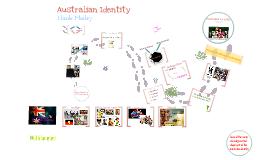 Nicole Morley-Australian Identity