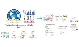 PLAN 2018B