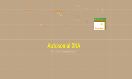 FSGS Autosomal DNA