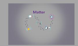 Copy of Matter