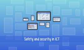 Copy of Safety and security in ICT (IGCSE)