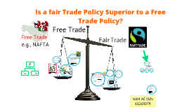 free trade vs protectionism The reason why free trade is good for the poor is because, as i point out at length in chapter 5 of my book, in defense of globalisation, trade generally leads to more prosperity and growth that.