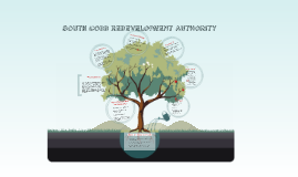 SOUTH COBB REDEVELOPMENT AUTHORITY