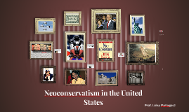 Neoconservatism in the United States