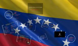 Instituciones políticas en Venezuela.