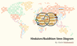 Hinduismbuddhism venn diagram by katie walkowski on prezi ccuart Images