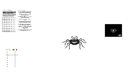 The spider of life