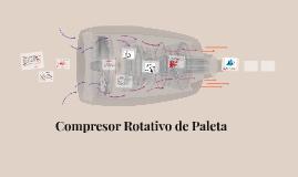 Copy of Compresor Rotativo de Paleta
