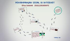 Copy of DAMPAK PENYALAHGUNAAN INTERNET