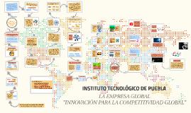 INSTITUTO TECNOLOGICO DE PUEBLA