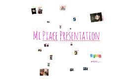 Mi Piace Presentation