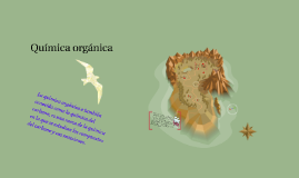 Copy of Química orgánica