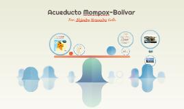 Acueducto Mompox-Bolívar