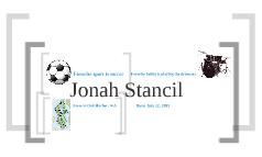 Jonah Stancil: about me