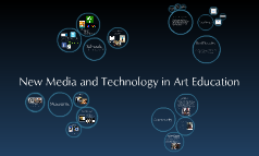 Art Education and Technology