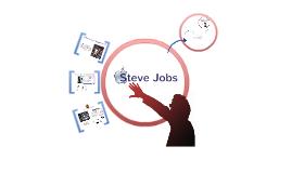 Steve Jobs- An Entrepreneur