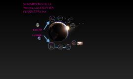 Copy of Movimientos de la Tierra, la Luna y sus consecuencias.