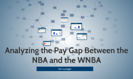 Analyzing the Pay Gap Between The NBA and the WNBA
