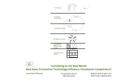 Presentation for IPCITI 2012