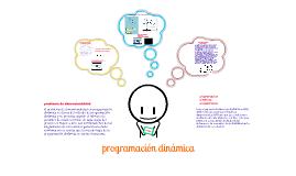 Copy of programación dinamica