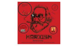 Copy of Marxism