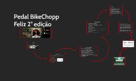 Pedal Bikechopp Feliz