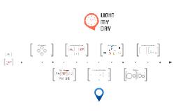 Application mobile multi-plateformes : Light My Day