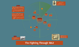 The Fighting Through 1862