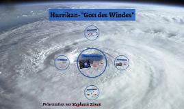 Hurrikans