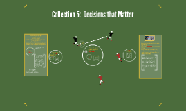 Copy of Collection 5:  Decisions that Matter