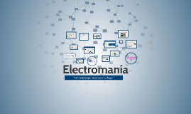 Copy of Empresa Electromania ltda