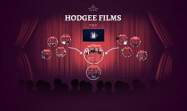 HODGEE FILMS