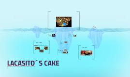 LASITOS´S CAKE