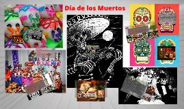 Copy of Presentacion de Dia de los Muertos