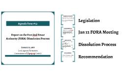Jan 22 LAFCO Hearing - Agenda Item #15