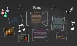 Copy of Muzica