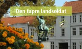 Copy of Den tapre landsoldat