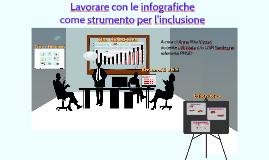 Castelsardo, 21/04/17: Infografiche nella didattica