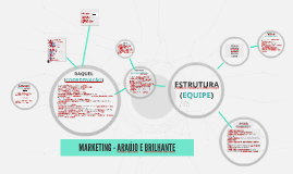 MARKETING - ARAÚJO E BRILHANTE