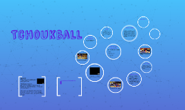 Copy of Tchoukball