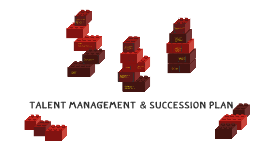 Talent management & Succession Plan