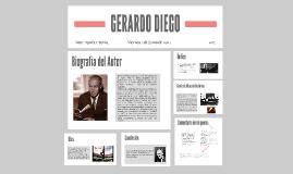 Copy of GERARDO DIEGO