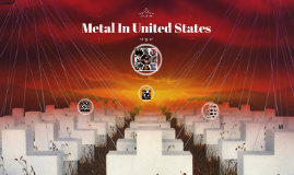Metal In United States