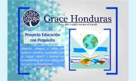 Proyecto Educación con Proposito
