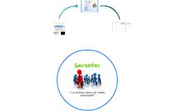 Copy of Tipos de gerentes